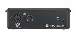 Микрофонный предусилитель TOA RU-2001
