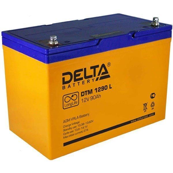 Аккумуляторная батарея Gigalink DTM1290L