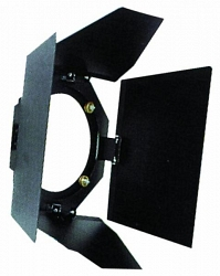 Кашетирующие шторки DTS BARNDOOR for SCENA S 2000