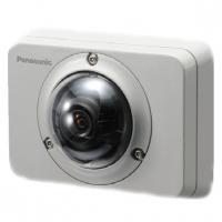 Миниатюрная антивандальная сетевая видеокамера Panasonic WV-SW11558