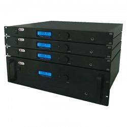 Сетевой трансляционный усилитель LPA-8508P24NAS