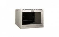 Шкаф стальной на 9 установочных мест Inter-M PR-091NA