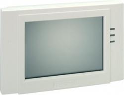 Блок индикации и управления с графическим сенсорным цветным дисплеем - Honeywell 012577.10