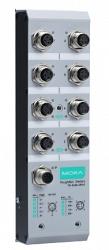 Неуправляемый коммутатор MOXA TN-5308-4PoE-48-T