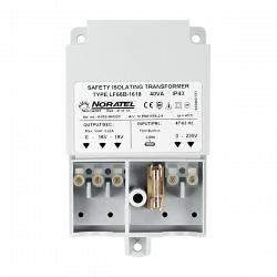 Трансформатор 230 V/18 AC - Satel TR 40 VA