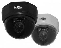Купольная видеокамера Smartec STC-3511/3w