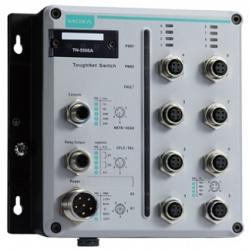 Управляемый коммутатор MOXA TN-5508A-WV-T