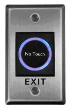 Бесконтактная врезная ИК-кнопка выхода Smartec ST-EX120IR
