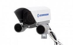 Уличная AHD видеокамера Germikom RX - AHD-2.0