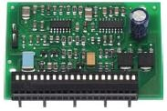 Карта для подключения 2-х акустических оповещателей - Honeywell 012690.03