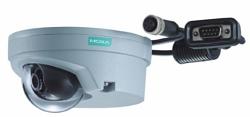 Купольная IP видеокамера MOXA VPort 06-2M80M-CT