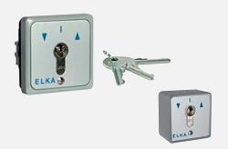 Электромеханическое устройство ELKA Key Sw STTR F