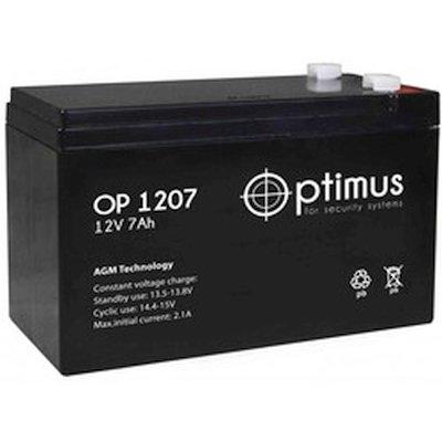 Аккумуляторная батарея Gigalink OP1207