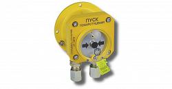 Устройство дистанционного пуска взрывозащищенное Спектрон-512-Exd-M-УДП-01