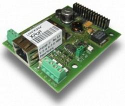 Nedap HID Interface Board Плата для работы считывателя