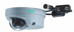 Купольная IP видеокамера MOXA VPort 06-2M25M-CT