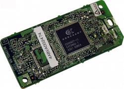 Плата расширения Panasonic KX-TDA0196XJ