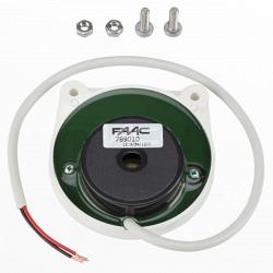 116503 Оповещатель звуковой для J200 HA