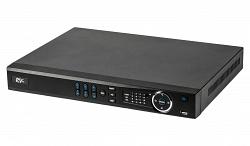 8 канальный IP видеорегистратор iTech PRO RVi-IPN8/2-4K