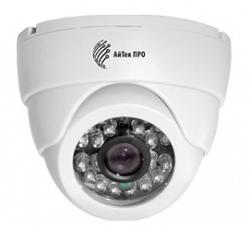 Купольная IP видеокамера iTech PRO IPe-DF 3.6 Apt