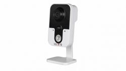 Беспроводная IP видеокамера ERGO ZOOM IL-HIP303W-1M-ZY audio