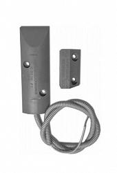 ИО 102-61 А2П серый Малогабаритный извещатель охранный, точечный, магнитоконтактный, накладной