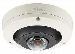 Купольная IP видеокамера Samsung PNF-9010RP