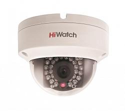 Уличная IP видеокамера HiWatch DS-I122 (2.8)