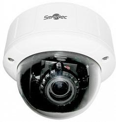 Купольная IP видеокамера Smartec STC-IPM3550A/1 StarLight