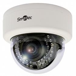 Купольная IP видеокамера Smartec STC-IPM3587A/1