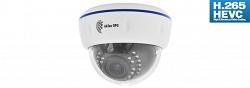 Купольная IP видеокамера iTech PRO IPe-DVA 4Mp