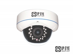 Купольная IP камера IPEYE-DA2-SUR-2.8-12-01