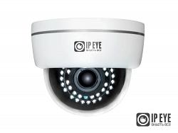 Купольная IP камера IPEYE-D2-SPR-2.8-12-01