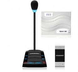"""Комплекс """"клиент-кассир"""" Stelberry SX-510 / 3"""