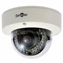 Уличная антивандальная IP видеокамера Smartec STC-IPM3598A/1