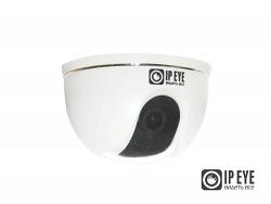 Купольная IP камера IPEYE-DM1-S-3.6-01