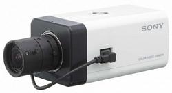 Камера видеонаблюдения   Sony   SSC-G213