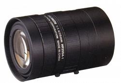5-и мегапиксельный объектив с ручной диафрагмой Fujinon HF25SA-1
