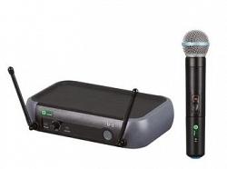 Беспроводная микрофонная система ECO by Volta U-1 (614.15)