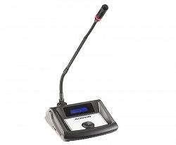 Микрофонная консоль Gonsin TL-VD4200 B
