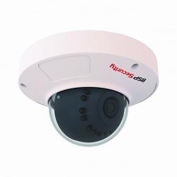 Купольная IP камера BSP 2MP-DOM-2.8