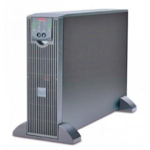 ИБП APC Smart-UPS RT ONLINE 3000VA (SURTD3000XLI)