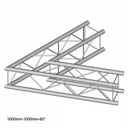 Металлическая конструкция Dura Truss DT 24 C20-L60   60