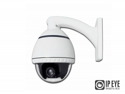 Поворотная IP камера IPEYE-P5-4-01