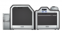 HDP5600 (600 DPI) SS +Prox +13.56 +SIO. Принтер-кодировщик FARGO. HID 93606.