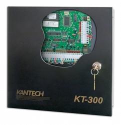 Контроллер на 2 считывателя  KANTECH    KT-300PCB128