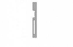 Планка OPENERS & CLOSERS F 05-07 Grey (L05G)