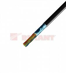 Кабель Rexant FTP 25PR 24AWG CAT5 (01-1203) 305м