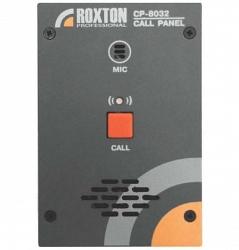 Абонентская вызывная панель Roxton CP-8032