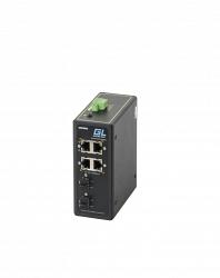 Коммутатор Gigalink GL-SW-G001-04PSG-I